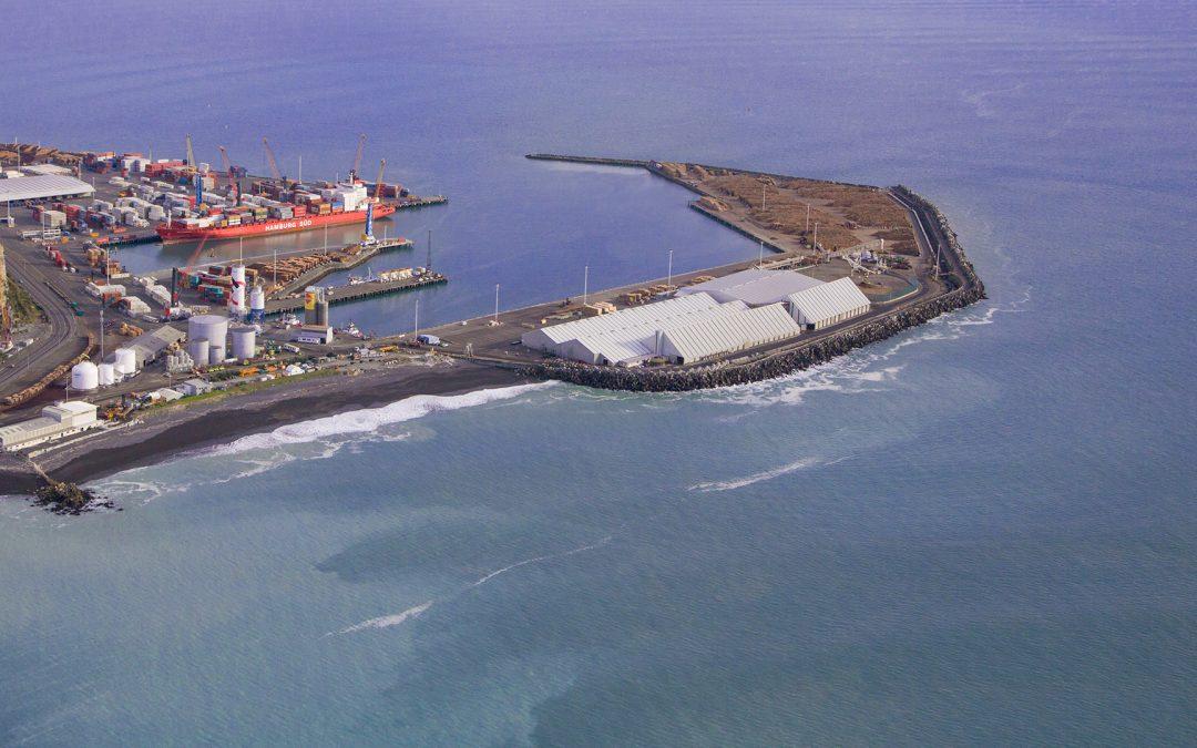 Port of Napier